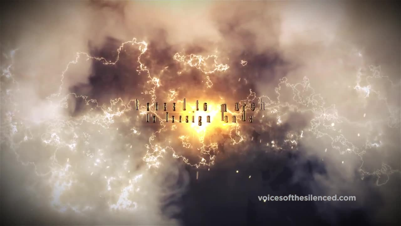 Voices of the Silenced - The Tour