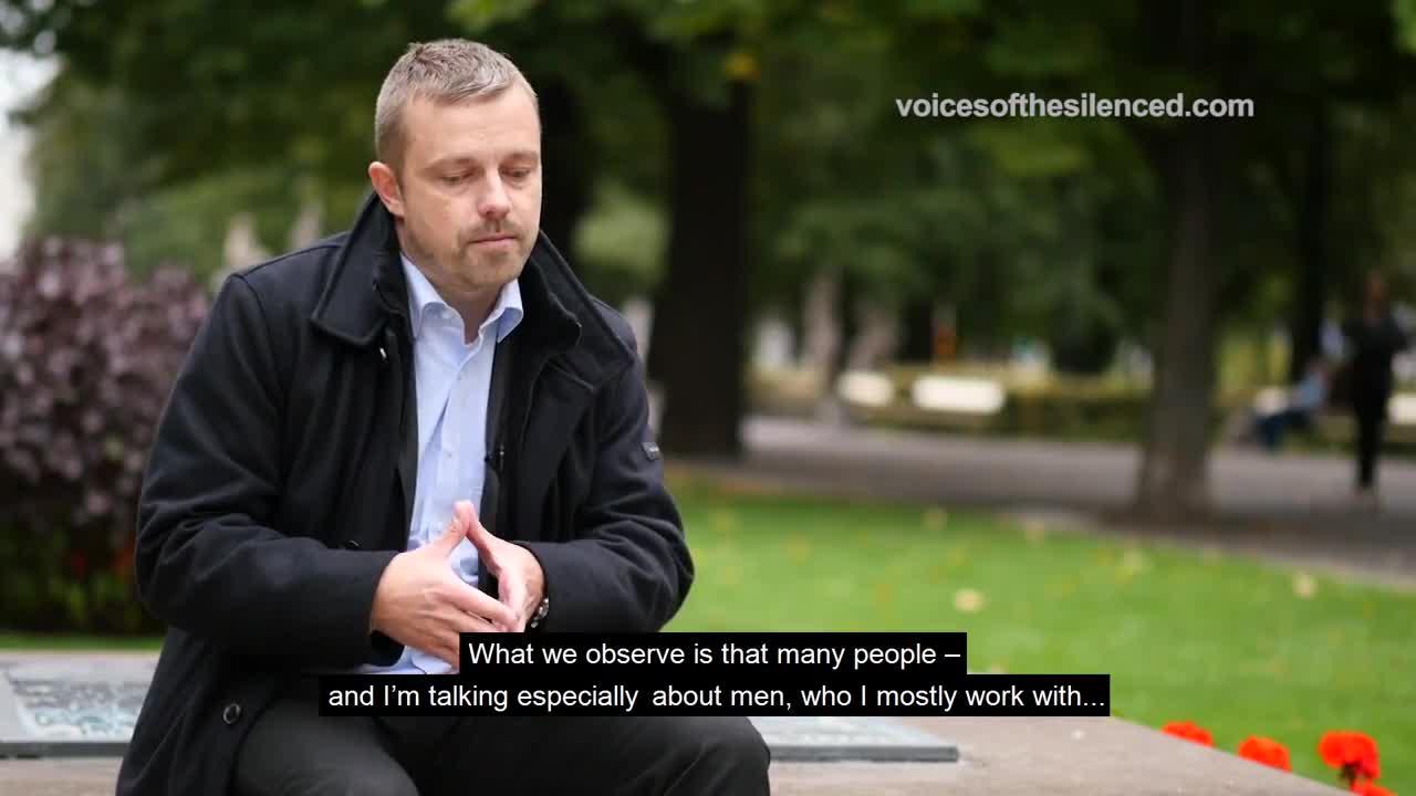 Intro Stefan Schmidt