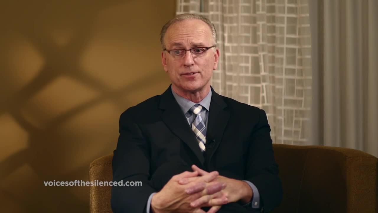 David Pickup on Viewpoint discrimination