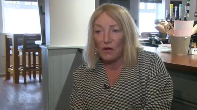 BBC South East Today 21 August 2017