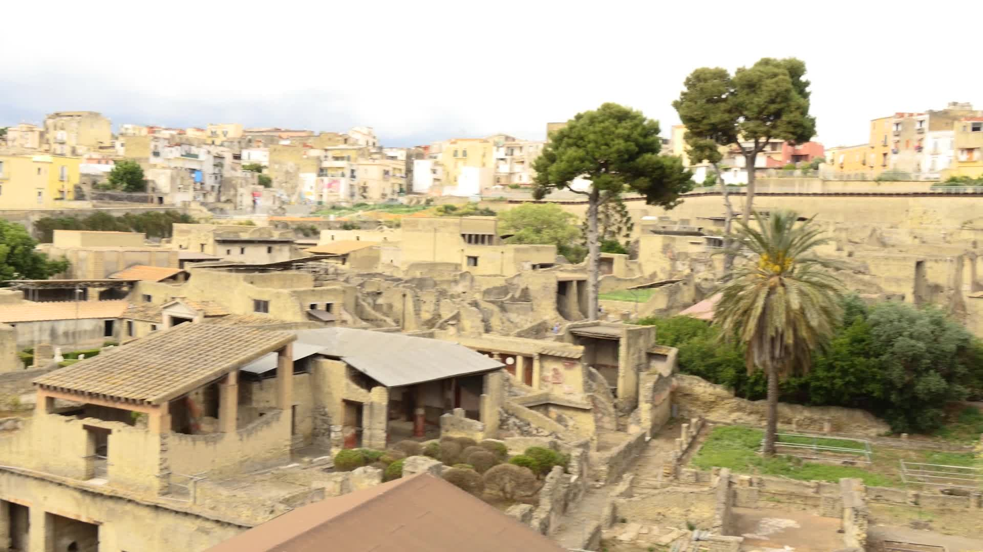 Was there Jesus Devotion in Herculaneum?