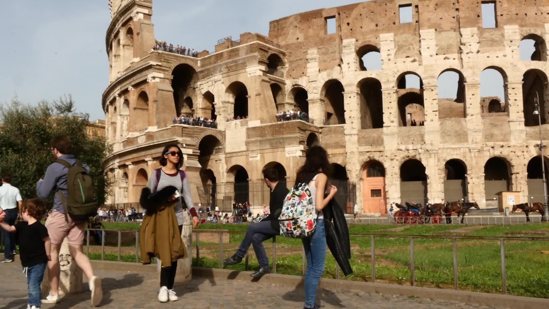 When Disaster Struck Pompeii Again